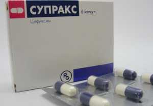 Антибиотик при герпесе